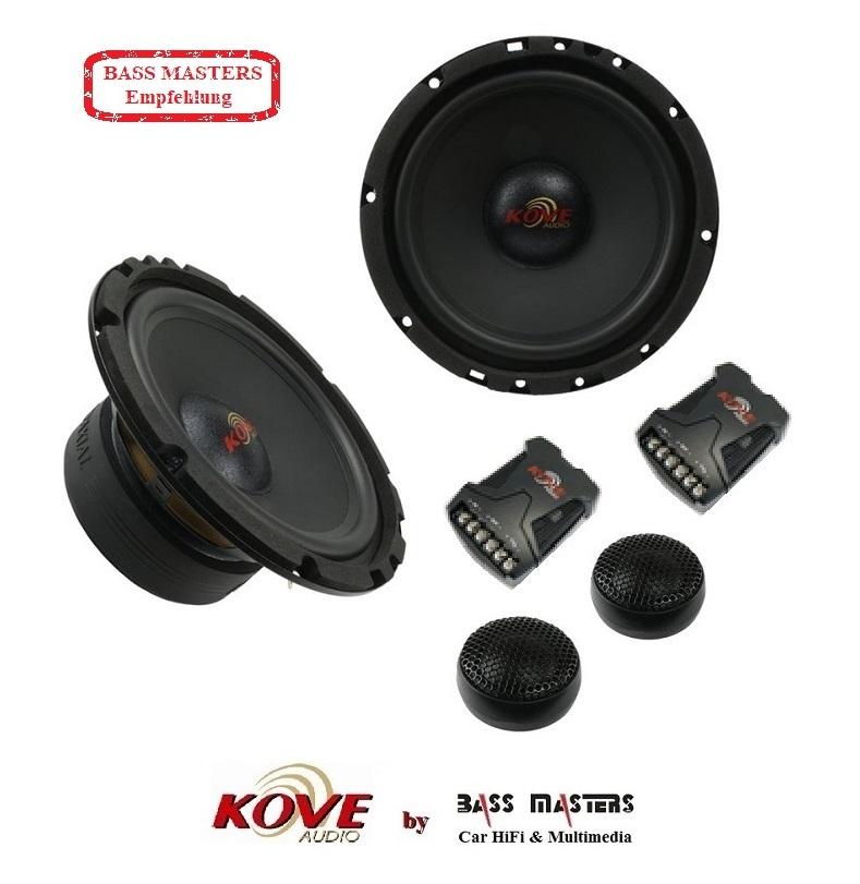 Kove Audio KC 61 KST High End System